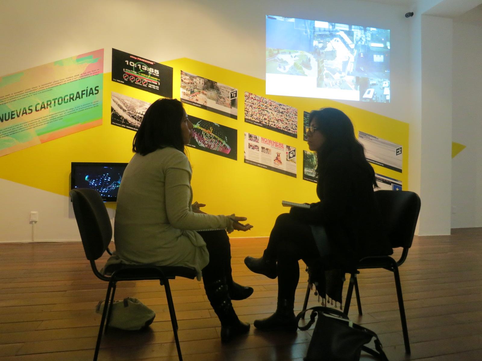 Taller ACERCACultura > Programa formativo en gestión cultural