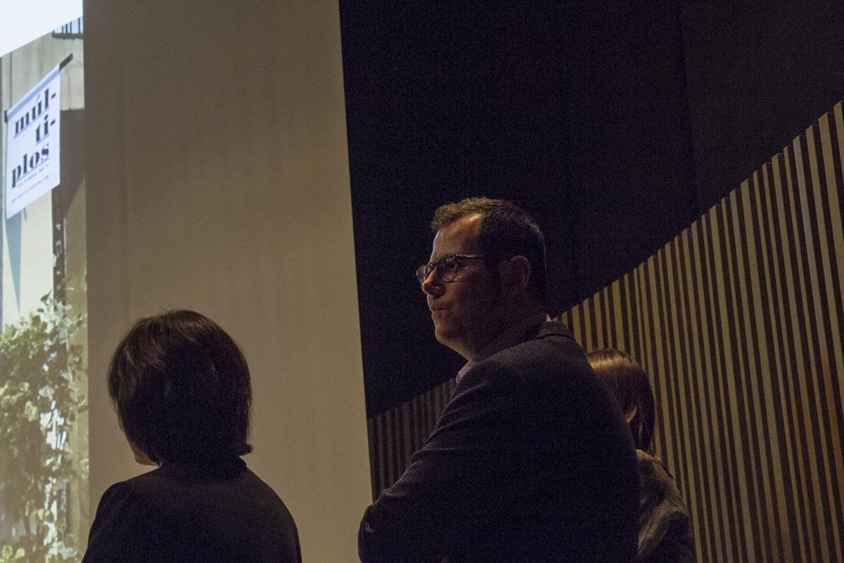 Hablamos con Oriol Fontdevila sobre equipamientos culturales